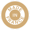 Nos luminaires sont conçus et fabriqués en France, à la commande, en circuit court.